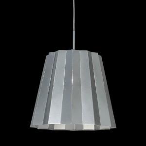 Lámpara Color Cálido | JU 1602-0 - Noruega Silver