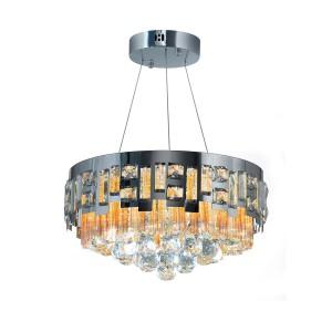 Lámpara Color Cálido | Cristal Victoria - 2079