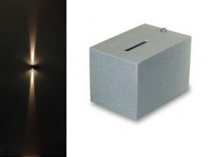 Lámpara Denfer | Cubit F-F/V