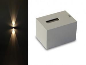 Lámpara Denfer | Cubit M-M/H