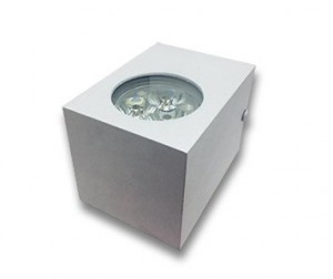 Lámpara Denfer | LEDOS IV RGB SALIDA
