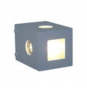 Lámpara Denfer | Minicubo con difusor