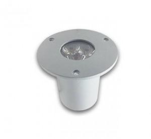 Lámpara Denfer | Spot para embutir LEDS 9w