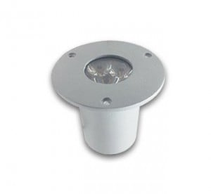 DenferSpot para embutir LEDS 9w