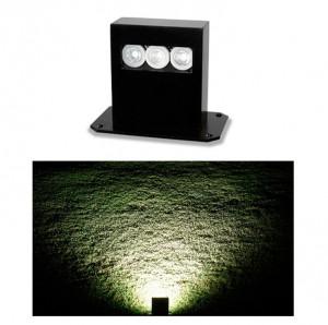 Lámpara Denfer | Torre de Leds 9W