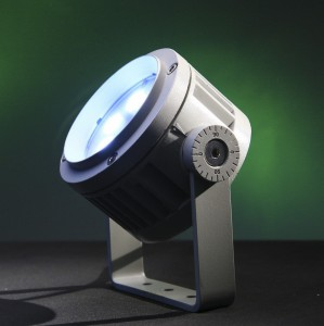 Dexel LightingProyector Led de Uso Exterior 6W