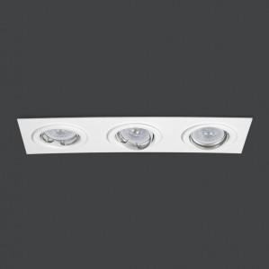 Eclipse IluminaciónArtefactos de embutir - 2501-3