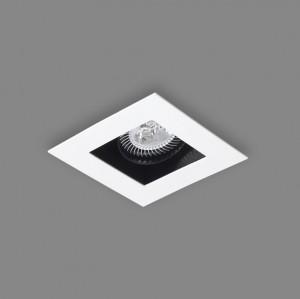 Eclipse Iluminación2502 - Artefactos de embutir