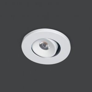 Eclipse Iluminación - Artefactos de embutir - 823 LED