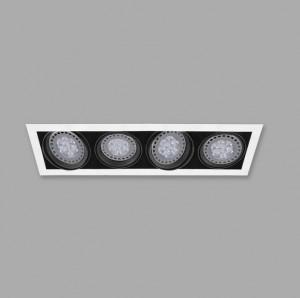 Eclipse IluminaciónCardánicos - 504/E