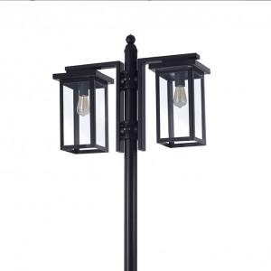 Lámpara Faroluz | Farola - 9108 Doble
