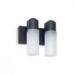 Lámpara Faroluz | 4319/2R - Spots Polipropileno