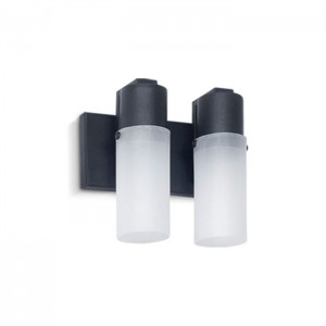 Faroluz Iluminación4319/2R - Spots Polipropileno