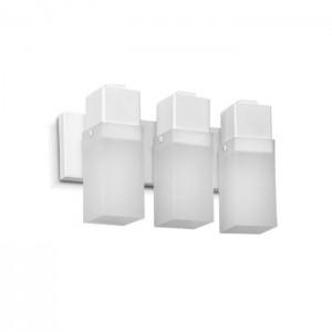 Faroluz Iluminación4319/3C - Spots Polipropileno