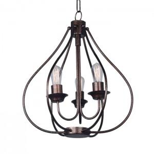 Lámpara Faroluz | 9005/3 - Vintage