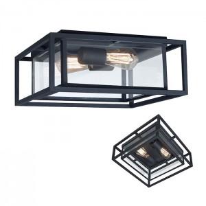 Faroluz IluminaciónVintage - 9009/B