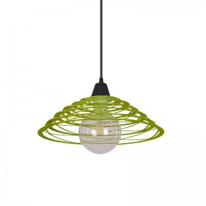 Lámpara Ferrolux | Tecno - C 186