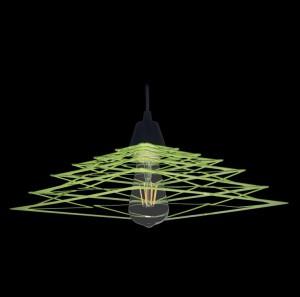 Lámpara Ferrolux | York - C-187
