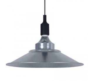 Lámpara Fuinyter | Campana de Aluminio