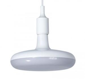 Lámpara Fuinyter | Blanco - Colgantes Led