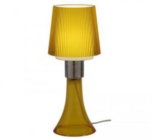 Lámpara Fuinyter | Lumina - Ambar - F-1200