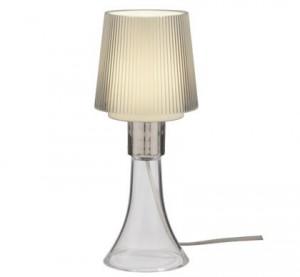 Lámpara Fuinyter | Lumina - F-1200 - Transparente