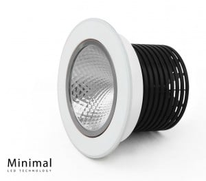 Lámpara GA iluminación | Led Cob - 203-1401B
