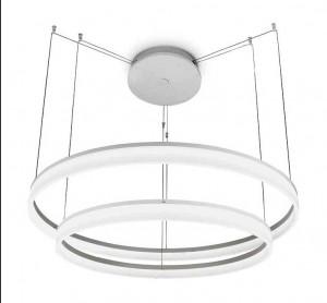 Lámpara GA iluminación | Aura Minimal - Ø 60cm + Ø 80cm