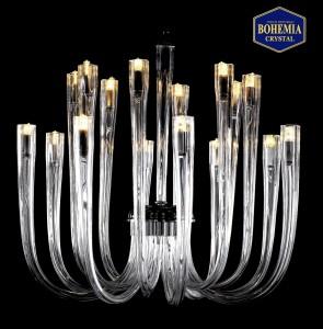 Lámpara GA iluminación | 16 luces - Berna