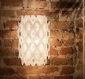 Lámpara GA iluminación | Charlotte Wall
