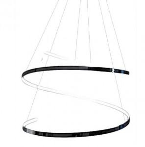 Lámpara GA iluminación | Colgante Ring-Espiral - Espiral - Colgante