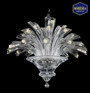 Lámpara GA iluminación | Da Vinci