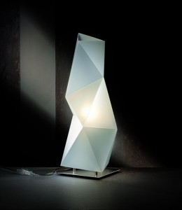 Lámpara GA iluminación | Diamond Table