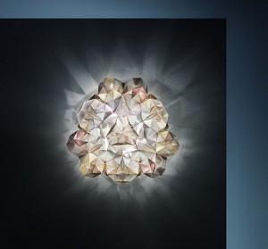 Lámpara GA iluminación | Drusa Ceiling
