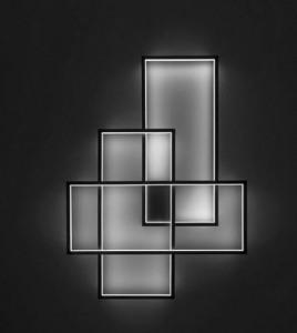 Lámpara GA iluminación | Eire - Eire - Aplique de pared