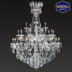 GA iluminaciónGeorgia - 620171 - cromo