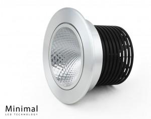 GA iluminaciónLed Cob - 203-1401A