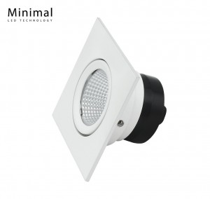 GA iluminaciónLed Cob - 203-1402S