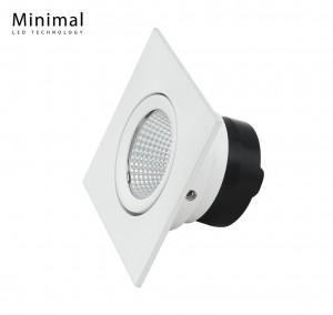 Lámpara GA iluminación | Led Cob - 203-1402S