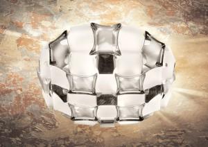Lámpara GA iluminacion | Mida White/Platinum