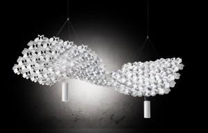 Lámpara GA iluminacion | Nuvem