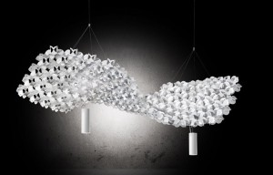 Lámpara GA iluminación | Nuvem