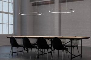 Lámpara GA iluminación | Ring - RING-O - Colgante