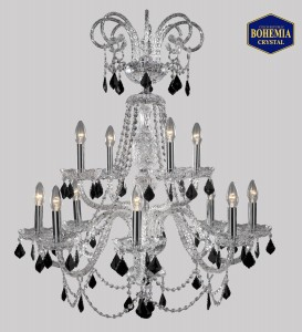 Lámpara GA iluminación | 12 luces - Shiraz