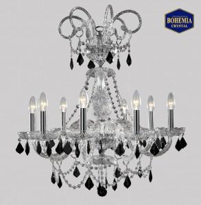 Lámpara GA iluminación | 8 luces - Shiraz