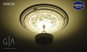 Lámpara GA iluminación | Venezia