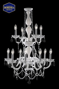 Lámpara GA iluminación | 12 luces - Victorian