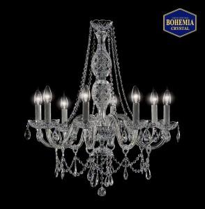 Lámpara GA iluminación | Victorian - 8 luces