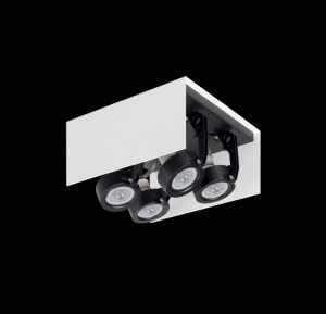 Lámpara GAM Iluminación | 1305 - 1305-4C