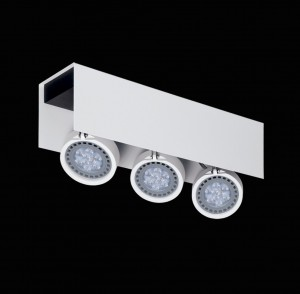 Lámpara GAM Iluminación | 1310-3 - 1310